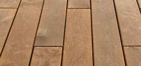 Co2 Larch Decking and Flooring